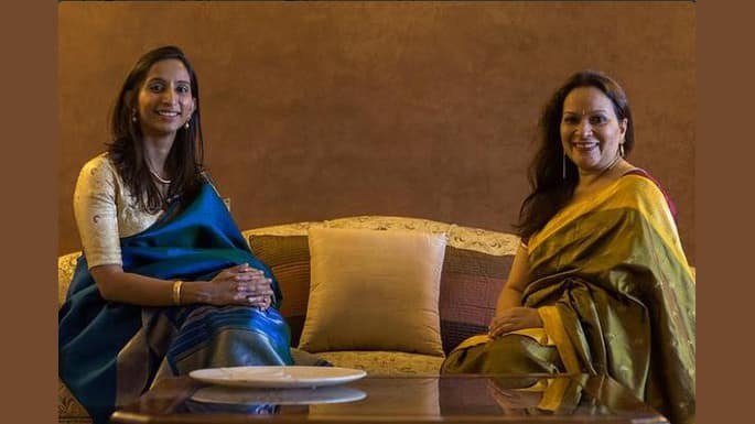 How the #100SareePact Grew Into a Global Phenomenen in Three Months