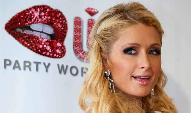 Is Paris Hilton dating a millionaire?
