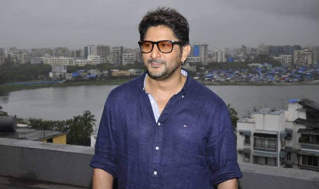 Arshad Warsi -Amit Sadh to party with live orchestra for 'Guddu Rangeela'