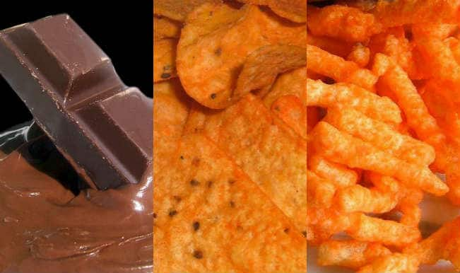 Chocolate, French Fries, Cheese: Top 5 highly addictive food products we have been eating for a long time now!