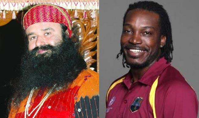 Is MSG a better batsman than Sachin Tendulkar or Chris Gayle?  (Watch Video)