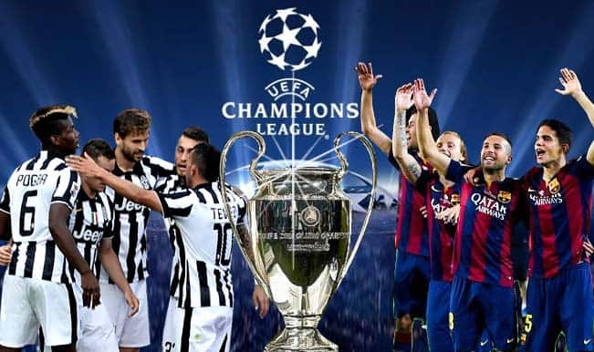 Barcelona vs Juventus UEFA Champions League 2014-15 final preview: Barca hold all aces against Juve