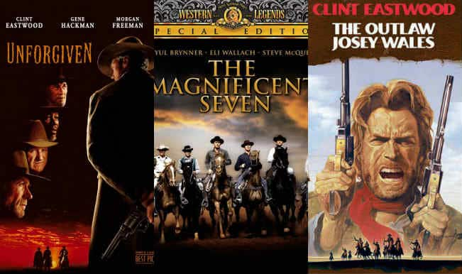 The Good, The Bad and The Ugly, Unforgiven: Top 5 Westerns Ever Made