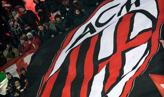 Thai Billionaire buys 48% stake in AC Milan