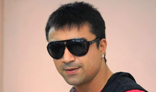 Ajaz Khan launches trailer of I Am Mr. Mother