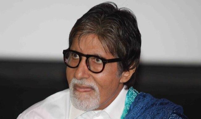 हर भारतीय हीरो 'सुपरहीरो' : अमिताभ बच्चन