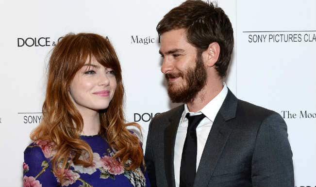 Andrew Garfield longs to be a father