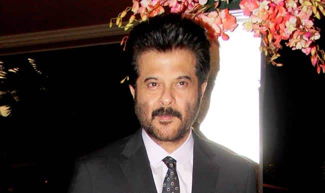 Anil Kapoor lauds Marathi film penned by IAF officer