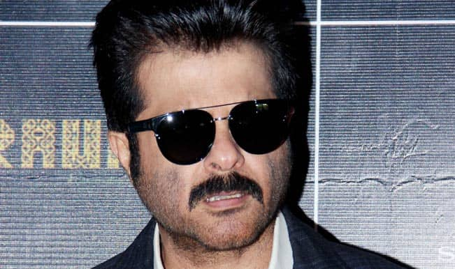 'Ram Lakhan' remake a business proposition: Anil Kapoor