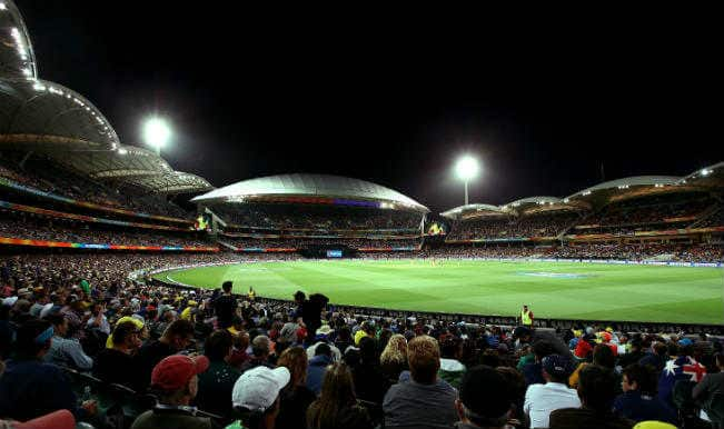 Australia to host first day-night Test this November