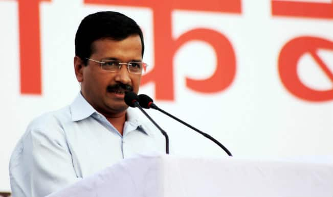 Centre apprehended FIR against Union Minister, claims Arvind Kejriwal