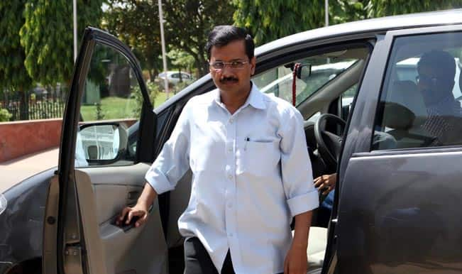 Arvind Kejriwal to Delhiites: Use recycling technology for conserving water