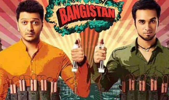 Trailer of Bangistan gets thumbs up from B town
