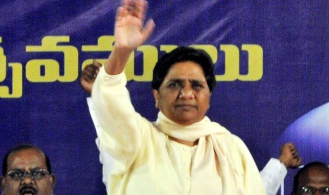 Mayawati demands resignation of Madhya Pradesh Chief Minister Shivaraj Singh Chouhan
