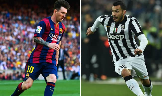 Barcelona vs Juventus Live Updates and Score, UEFA Champions League 2014-15 final: Full-Time! Barca 3-1 Juve