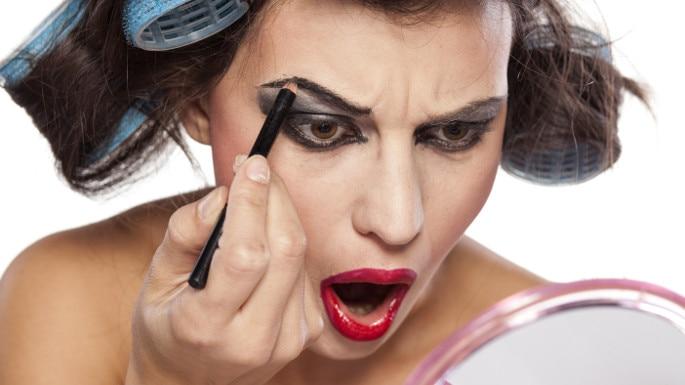 5 Nasty Beauty Habits to Break up With Immediately