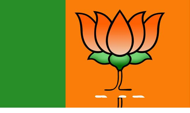 BJP recites Hanuman Chalisa at polling booths in Ratlam