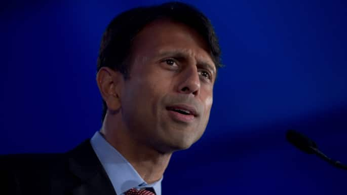 Bobby Jindal to Announce 2016 Presidential Bid Today