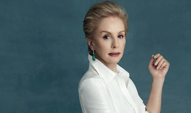 carolina herrera slams revealing gowns   india