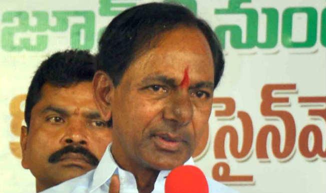 चंद्रशेखर राव के खिलाफ तेलुगू देशम पार्टी (तेदेपा) ने किया मुकदमा