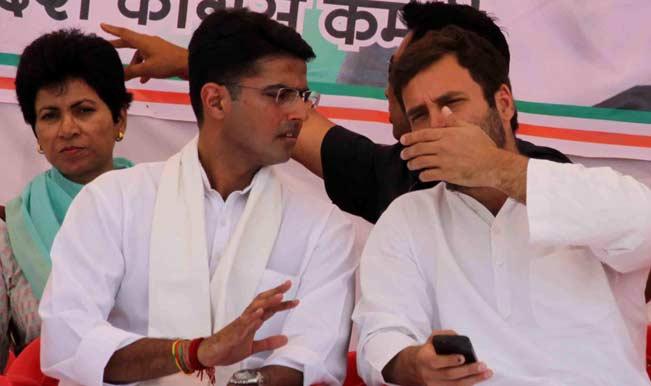 राहुल और प्रियंका गांधी से मिले सचिन पायलट, पंजाब के बाद अब राजस्थान पर टिकीं सबकी निगाहें