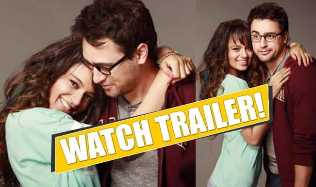 Katti Batti trailer: Kangana Ranaut steals the show once again!