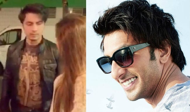 Ali Zafar turned into Ranveer Singh: Check Dubsmash video with killer Dil Dhadakne Do dialogue!