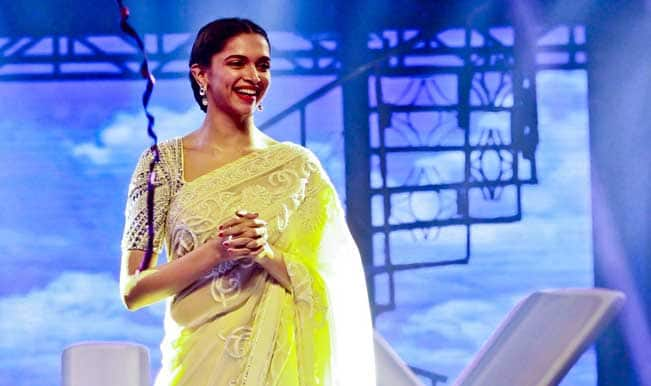 Deepika Padukone: My mother Ujjala Padukone inspires me and keeps the family together