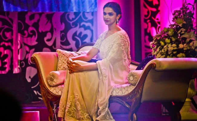 Deepika Padukone proud to join MAMI fest's board of trustees