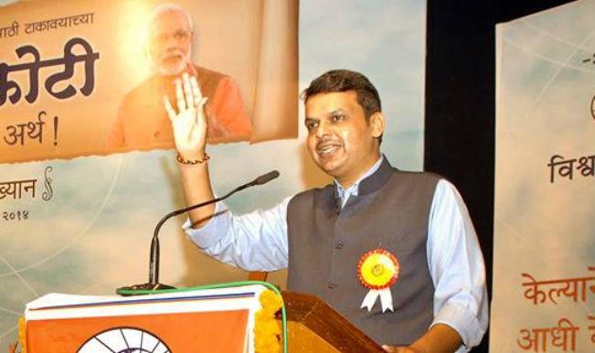 Maharashtra Chief Minister Devendra Fadnavis nod for suspension of Information Commissioner after raids
