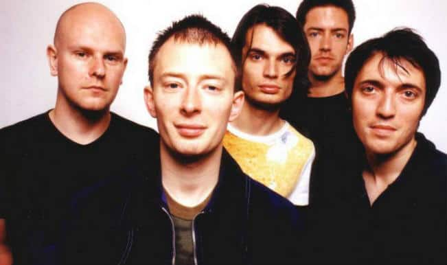 Top 5 Radiohead songs that are treat to the ears