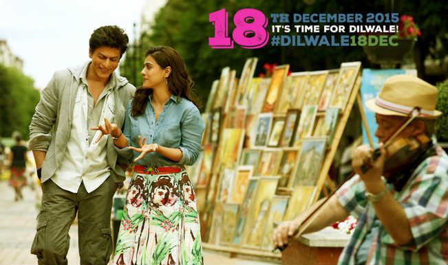 Tanishaa Mukerji eager to see Kajol-Shah Rukh Khan in Dilwale