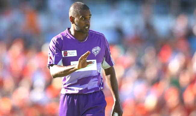 Dimitri Mascarenhas appointed New Zealand bowling coach