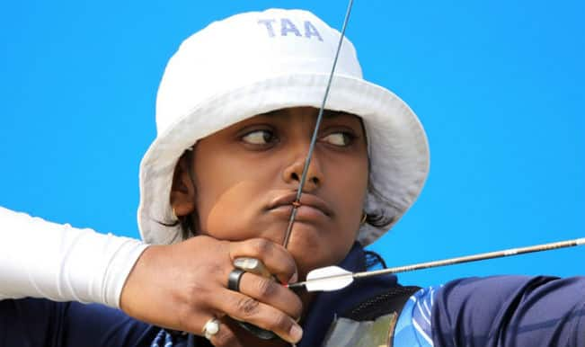 Deepika Kumari wins bronze in Archery World Cup