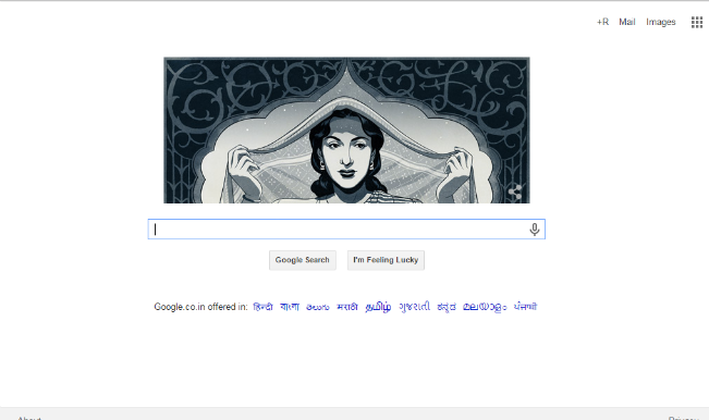 Nargis' 86th birth anniversary remembered through Google Doodle