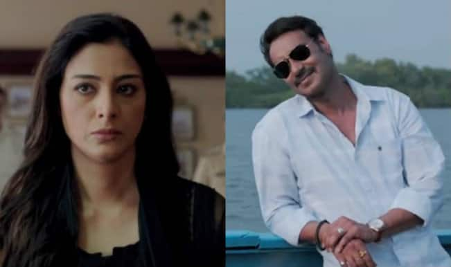 Drishyam trailer: Ajay Devgn & Tabu starrer murder mystery will intrigue you!