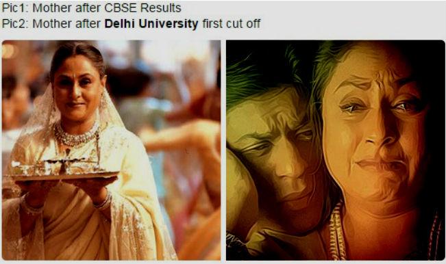 Delhi University cut-off list: Twiterrati troll DU's 'bizarre' cut-off list