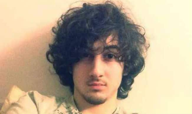 Boston bomber Dzhokhar Tsarnaev apologizes to victims after given death sentence for 2013 attacks