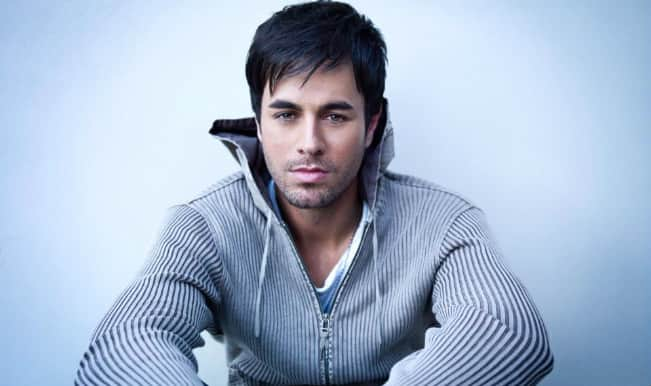 Enrique Iglesias undergoes re-constructive surgery; plans to resume Sex And Love tour soon