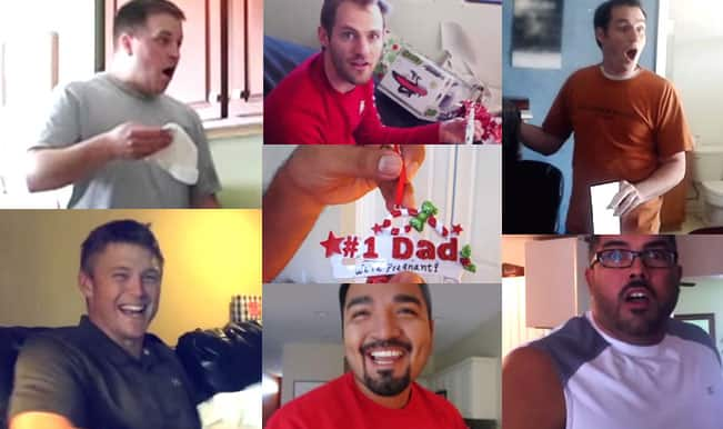Father's Day 2015: Dove's heart-melting New Ad shares First Fatherhood Moments!