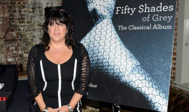 Twitter rips apart Fifty Shades of Grey author EL James's Q&A session!