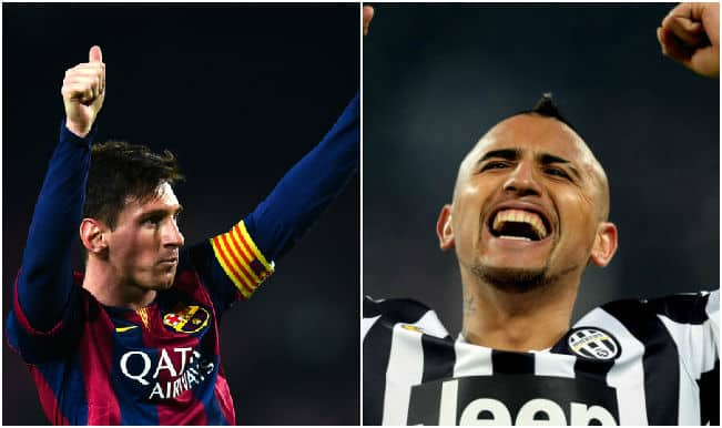 Barcelona vs Juventus Live Streaming and Score: Watch Live Telecast Online of UEFA Champions League 2014-15 Final