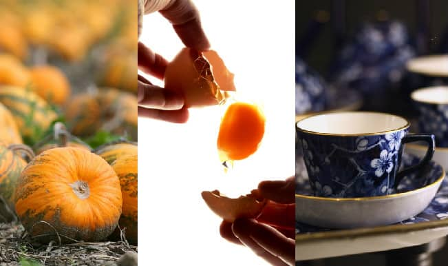 Bad mood? Try these 5 foods to lift your spirit