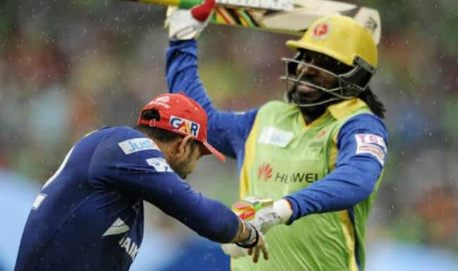 9 most funny moments in IPL 2015
