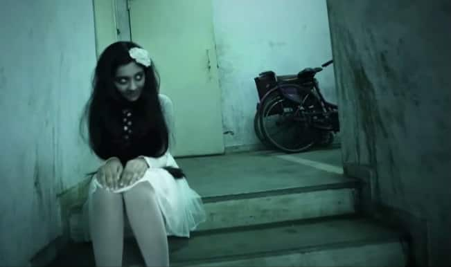 Soleah Qureshi 12-year-old's spooky short film is a must watch