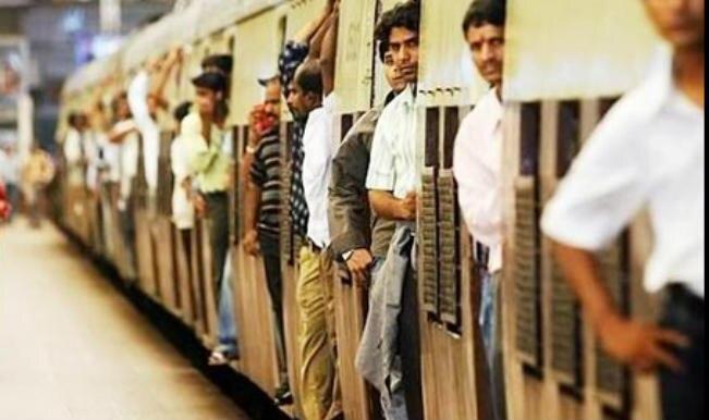 Mumbai rains update: Traffic disrupted, local trains running late