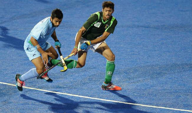 India beat Pakistan 7-4: Watch Best of IND vs PAK hockey