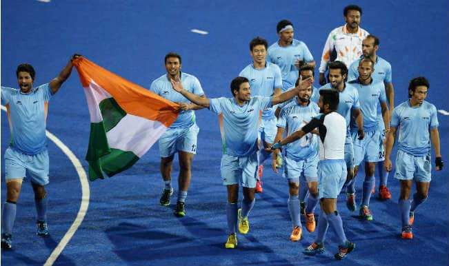 Best India vs Pakistan Hockey: Watch IND beat PAK in Asian Games 2014