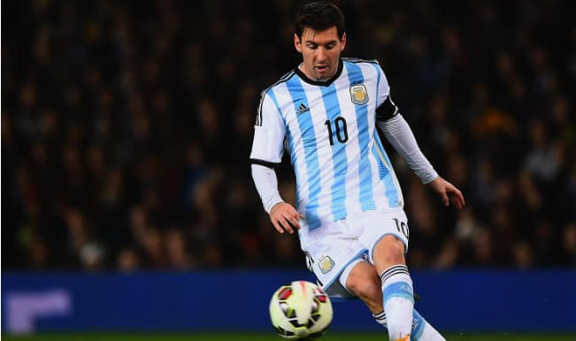 Argentina vs Paraguay, Copa America 2015 semi-finals Free Live Streaming: Watch Free Live Stream and Telecast on Sony KIX and LivSports