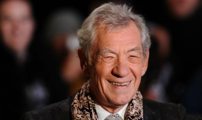 Ian McKellen regrets not disclosing being 'gay' earlier